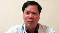 Nguyên giám đốc Bệnh viện đa khoa Hòa Bình bị khởi tố