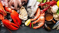 3 loại hải sản đàn ông nên ăn để tăng cường sinh lực