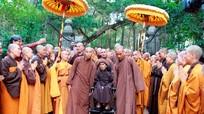 Thiền sư Thích Nhất Hạnh ở lại chùa Từ Hiếu đến khi viên tịch