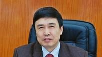 Nguyên Tổng giám đốc BHXH cho vay hàng nghìn tỷ đồng trái quy định
