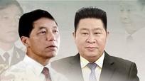 Hai cựu thứ trưởng Bộ Công an bị khởi tố