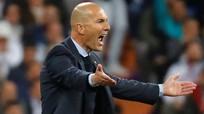 Zidane và các ứng cử viên thay Mourinho tại Manchester United