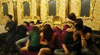 Sếp ngân hàng tham gia tiệc ma túy bị đình chỉ chức vụ