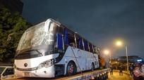 Việt Nam yêu cầu Ai Cập trừng trị thích đáng kẻ đánh bom xe chở du khách