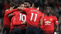 Man Utd tiến bộ thế nào từ khi Solskjaer thay Mourinho