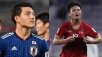 Trực tiếp Việt Nam - Nhật Bản: Công nghệ VAR từ chối bàn thắng của Nhật Bản