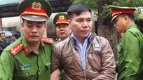 Ca sĩ Châu Việt Cường hầu tòa vì nhét tỏi hại chết cô gái 20 tuổi