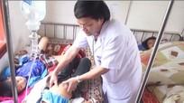Hàng chục người ở Hà Tĩnh ngộ độc do thức ăn nhiễm khuẩn