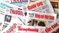 Toàn văn Quy hoạch phát triển và quản lý báo chí toàn quốc đến 2025