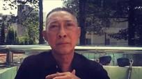 Nghệ sĩ Lê Bình bị liệt nửa người