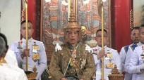 Tổng bí thư, Chủ tịch nước chúc mừng Vua Thái Lan đăng quang
