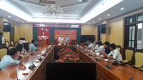 Hành trình theo dấu chân Bác của Ban Tuyên giáo Tỉnh ủy Nghệ An