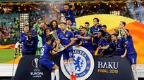 Chelsea chính thức lên ngôi vô địch Europa League