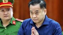 Vũ 'Nhôm' tiếp tục bị điều tra vì liên quan 13 triệu USD của DAB