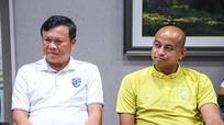 HLV Sirisak chia tay đội tuyển Thái Lan sau thất bại tại King's Cup