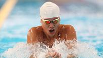 Ánh Viên không đạt chuẩn B Olympic ở nội dung sở trường