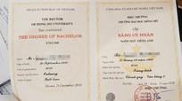 Hiệu trưởng ĐH Đông Đô bị cáo buộc cấp sai hàng trăm văn bằng 2