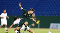 Thái Lan thua trận thứ hai liên tiếp ở giải U18 Đông Nam Á