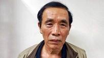Cựu phó giám đốc Sở Kế hoạch và Đầu tư Hà Nội bị bắt