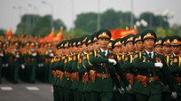 Phát huy truyền thống anh hùng lực lượng vũ trang trên quê hương Xô Viết