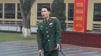 Nghệ An: Thiếu tá quân đội cứu sống một phụ nữ nhảy cầu tự tử