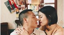 MC Hoàng Linh gây 'sốt' với bộ ảnh 'ngọt lịm tim' bên chồng