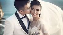 Hoa hậu Ngọc Hân hoãn cưới chồng vì dịch Covid-19