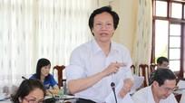 Bắt nguyên Giám đốc Sở Y tế Đắk Lắk