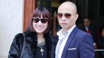 Vợ chồng Đường 'Nhuệ' tiếp tục hầu tòa