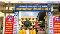 Trường Trung cấp Kinh tế - Kỹ thuật Tây Nam Nghệ An: 35 năm xây dựng, trưởng thành và khát vọng vươn cao
