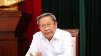 Tướng Lê Văn Cương: Đại dịch Covid-19 đã khiến nhiều quốc gia phơi bày yếu kém trong phòng chống thảm họa