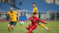 Trực tiếp: Việt Nam thất bại 0-1 trước Australia