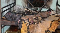 Con rể ghen với cha vợ, phóng hỏa đốt nhà làm 3 người bị thương