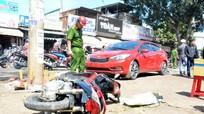 Khởi tố nữ tài xế tông chết người giữa chợ gây xôn xao