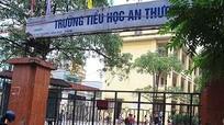 Bắt khẩn cấp thầy giáo có hành vi dâm ô học sinh