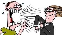 Xúc phạm danh dự, nhân phẩm của người khác có thể bị xử lý vi phạm hành chính