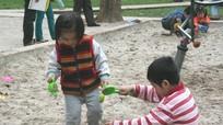 14 điều nên dạy trẻ từ 3 - 4 tuổi