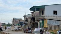 TP Vinh: Không cấp phép xây dựng trong thời gian nghỉ Tết