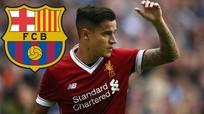 Liverpool nên làm gì với số tiền bán Coutinho?