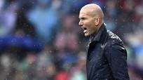 """Báo Marca: """"Sự bảo thủ của Zidane đã trừng phạt Real Madrid"""""""