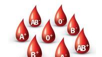 Nhóm máu B ít nguy cơ mắc bệnh gì?