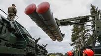 Nga gia tăng lá chắn tên lửa