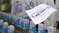 Thêm 99 loại sữa Pháp nhập khẩu có nguy cơ nhiễm khuẩn
