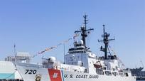 Tàu USCGC Sherman sẽ được chuyển giao cho Việt Nam