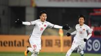 """Quang Hải - Ngôi sao chân trái 'ma thuật"""" nhất U23 châu Á"""