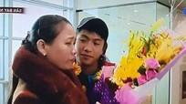 Cầu thủ U23 Việt Nam thèm bữa cơm mẹ nấu