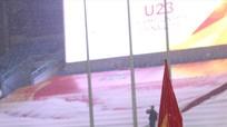 U23 Việt Nam và chuyện quảng bá hình ảnh đất nước