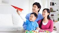 """Sự khác biệt giữa cha mẹ """"bình thường"""" và """"thông thái"""""""
