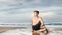 Vì sao đàn ông nên tập yoga