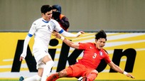 Huấn luyện viên U23 Hàn Quốc bị sa thải